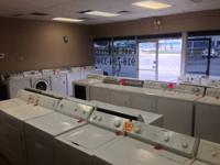 GE Washer & Dryer $475   Toploader washer, Excellent