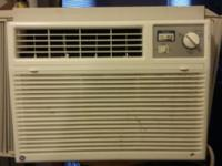 GE Window Air Conditioner 9000 BTUs For more