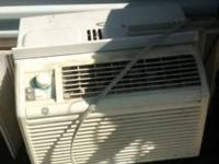 GE Window Air Conditioner Units There are 3 Available
