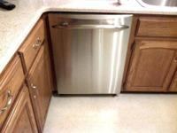 "GE Profile 24"" Fully Integrated Built-In Dishwasher"