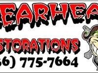 GearHead Automotive & Restorations is a brand new auto
