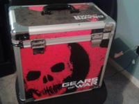 This crate not only looks awesome but actually is very