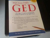 McGraw-hills GED fully revised study program