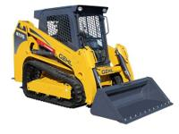 GEHL RT175 COMPACT TRACK LOADER FOR SALE! AUTOMATIC