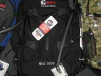 I have Geigerrig Technical Backpacks in stock. There is