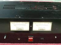 Hello, Up for sale is a Gem Sound PA-940 professional