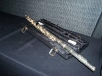 For Sale: Gemeinhardt Flute.  This is model: 2SP.  This