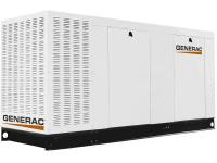 Premium features on Generac Quiet Source Series