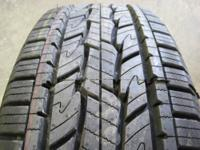 For Sale: New Take Off General Grabber LT245/75R17 Load