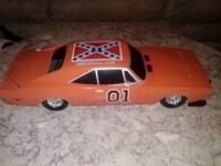 DUKES OF HAZARD  GENERAL LEE  1969 DODGE CHARGER  HIGH