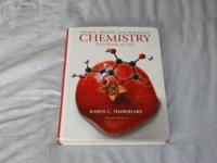 Used MATC textbook: General, Organic, and Biological