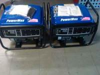 WE HAVE READY TO GO POWER MAX 2700 BRUSHLESS SUPER
