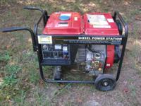 Need a Generator? We currently have a new stock of