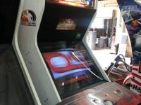 We are offering some of our USED Video Arcade Games. If