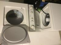 Stacked washer/dryer combo for sale! $500 or best