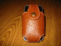 Made out of Genuine shark skin leather stitched and