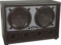 Genz Benz Ported G-Flex 2x12 cab for sale. I rate it