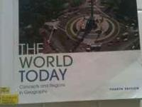 Geography the world today concepts and regions I'n