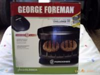 George Foreman GrillFound online with an average retail