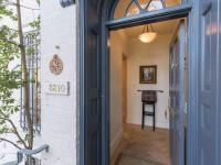 This historically significant Georgetown offering