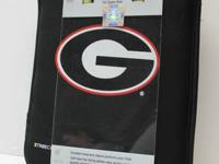 Tribeca Gear Georgia Wolverines iPad Sleeve  FVA2455