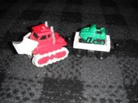 GeoTrax Pile High Plowing Blinded by a blizzard? Pile
