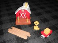 GeoTrax Railside Farm The Railside Farm Co. expands