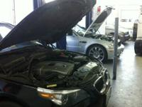 The finest in solution and quality in vehicle repair