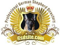Professional German Shepherd Directory   If you