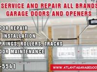 Is your garage door needs repair services? Consult our