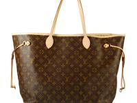 Get Top Dollar for your Used or new Louis Vuitton Item