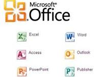 Type:SoftwareType:Microsoft OfficeI can install MS
