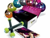 WANT TO LOSE WEIGHT ?! I have a brand name new Zumba