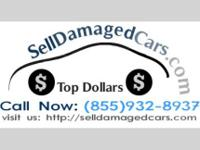 Is your car/truck/van damaged and in a condition which