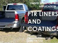 PTR Liners and Coatings has actually grown from word of