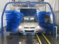 Zappy Auto Washes at 356 Facility Road, Chardon, OH
