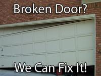 Does your garage door opener work sometimes or not at