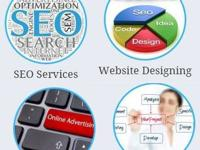 Get Your Website maintained & Promoted (SEO Services)