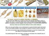 YES !!  The Barter Shop Jewelers