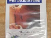 Getting started with breastfeeding VHS. Includes