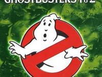 I'm selling my Ghostbusters DVD gift set I no longer