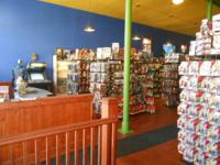 Kokomo Toys & Collectibles is a reality household owned