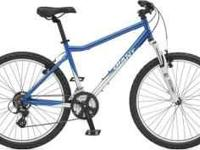 For Sale: Giant Boulder Hard Tail Mountain Bike 18 inch