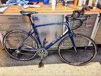 Giant Defy 3 Large Composite, endurance road geometry