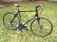 This is an awesome bike its LIKE NEW Has Shimano