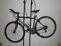 Giant Hybrid Bicycle - Excellent condition - 21 speed -