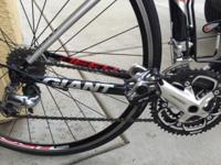 Giant Defy 105 shimano equipped excellent condition