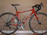 46 cm Giant TCR2 --- great condition! Not ridden very