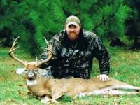 Muddy Bottom Outfitters has few openings left in Oct,
