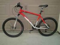 Very good condition Giant XTC 1 Hardtail bike 27 speed